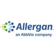 logo allergan